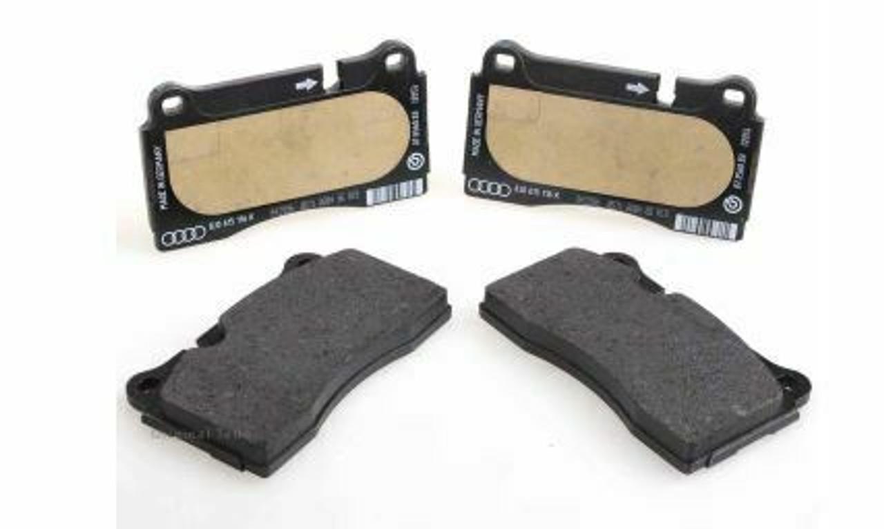 AUDI RS3/TTRS Front Brake Pad Set 8J0698151M