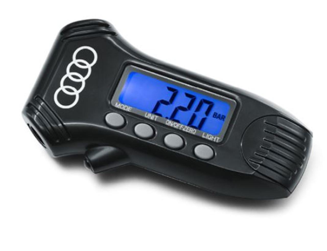AUDI Tyre Pressure and Tread Depth Gauge