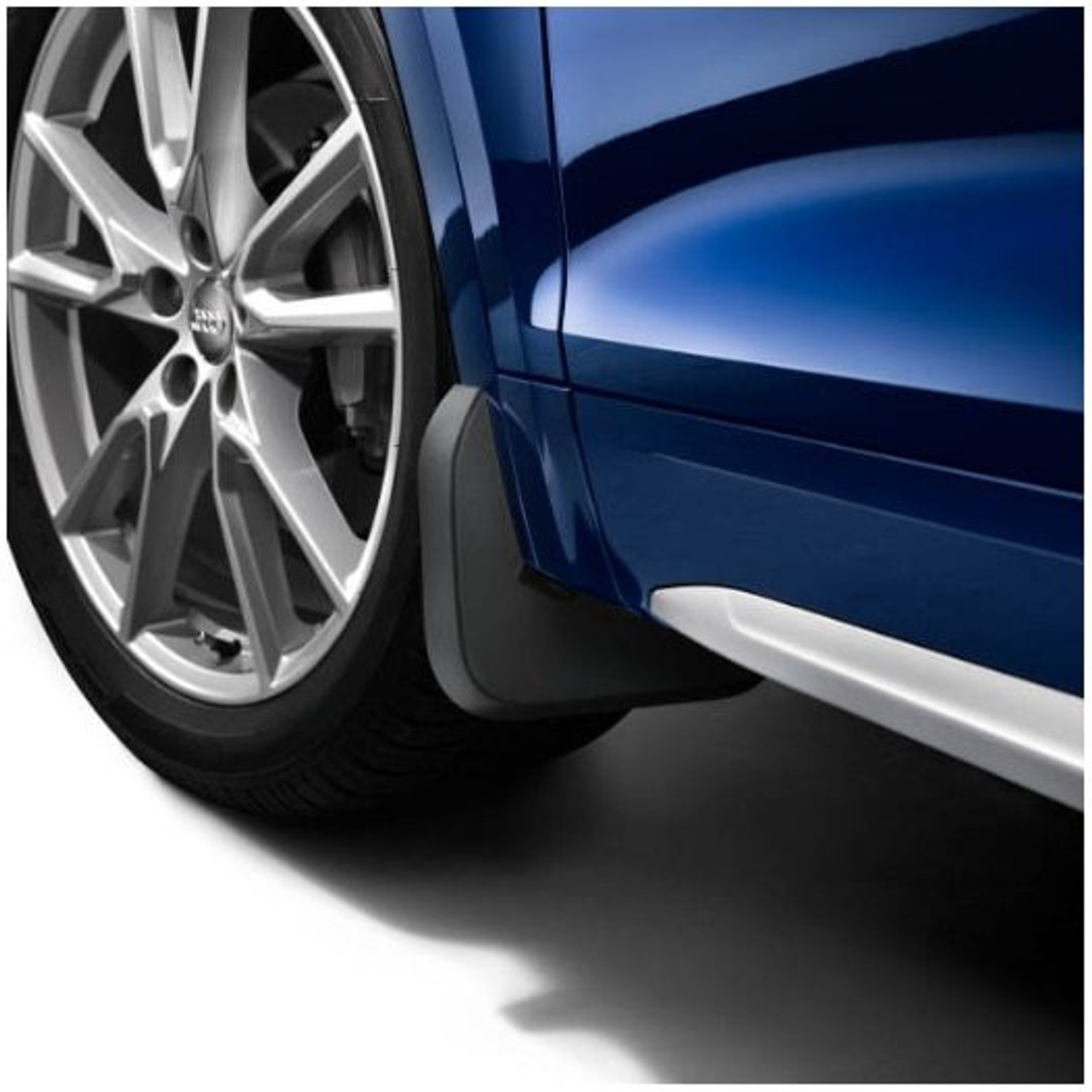 AUDI e-tron Front Mud Flap Set