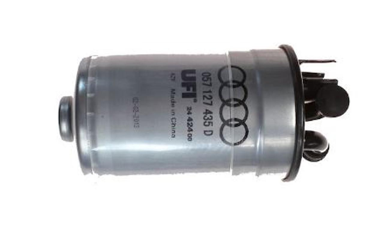 Volkswagen Seat Skoda Audi Fuel Filter 057127435D