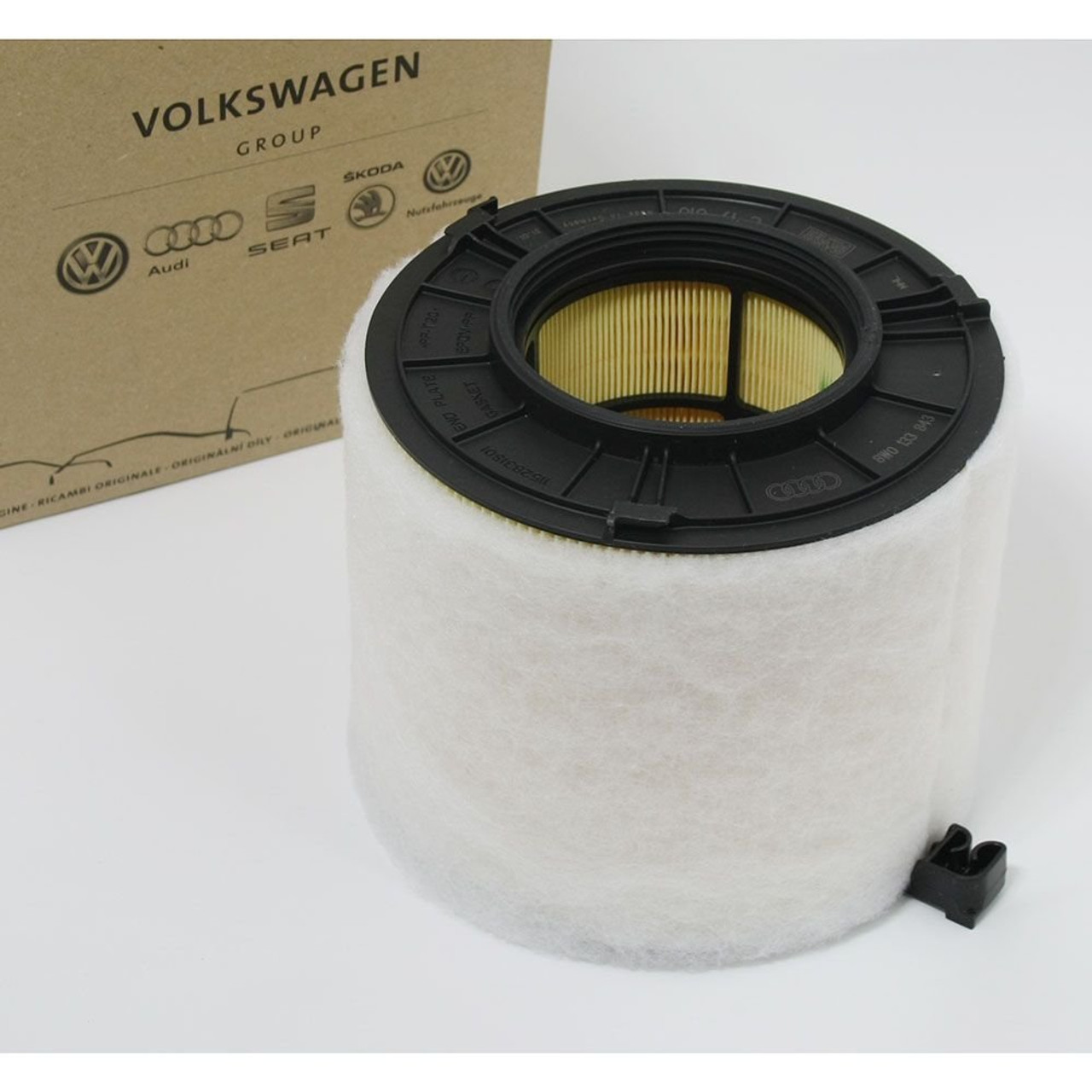 Genuine  Audi A4/A5/Q5 Air Filter 8W0133843A