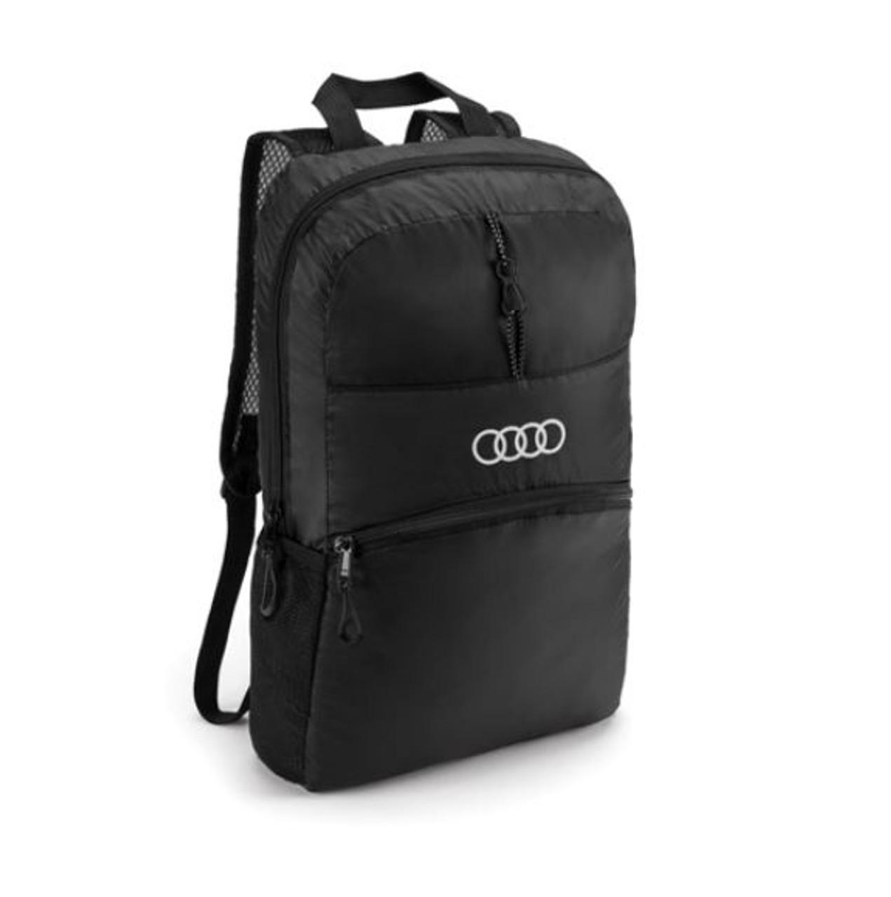 Audi Sport Rucksack //Audi Backpack 20L Audi Rucksack