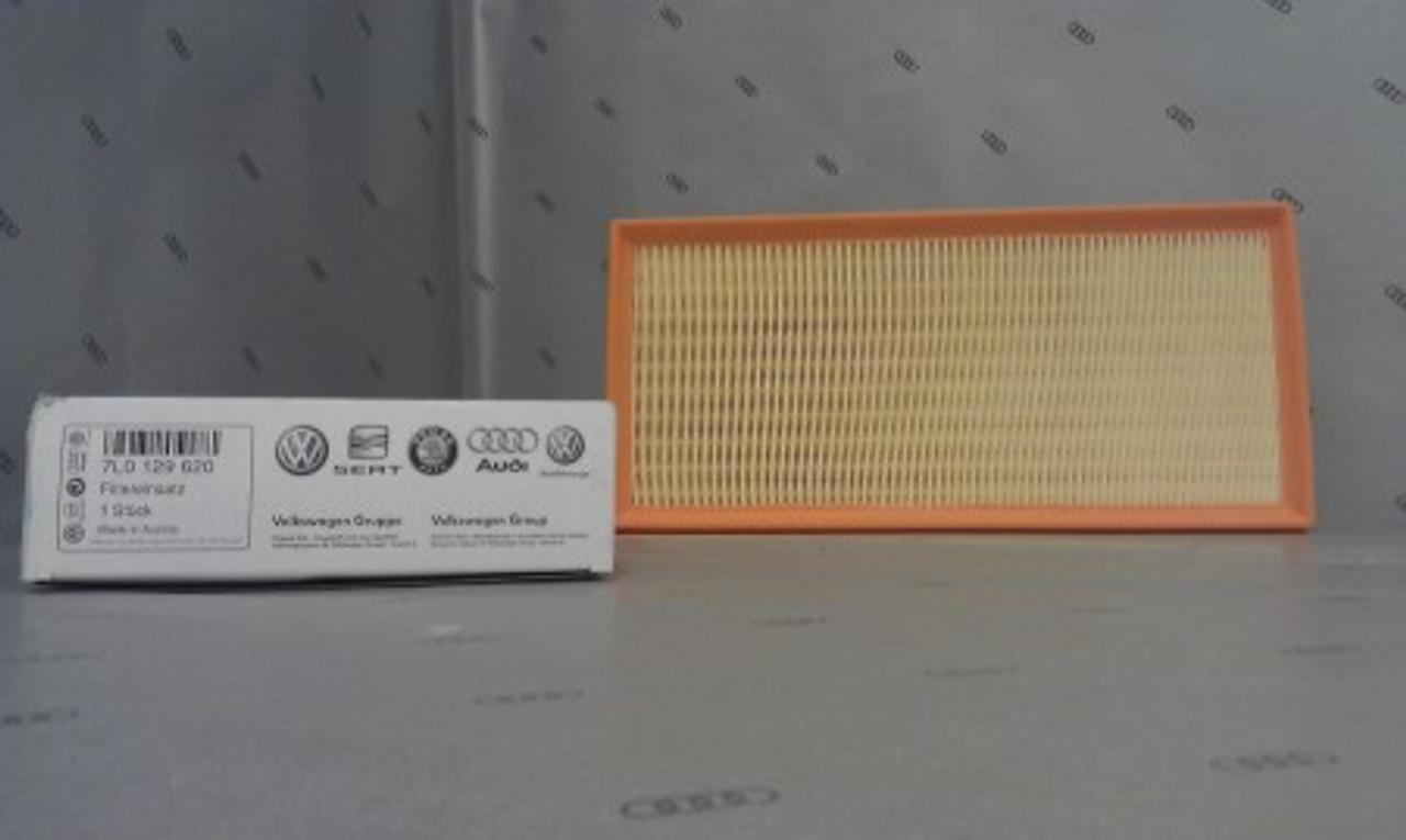 Air Filter 7L0129620