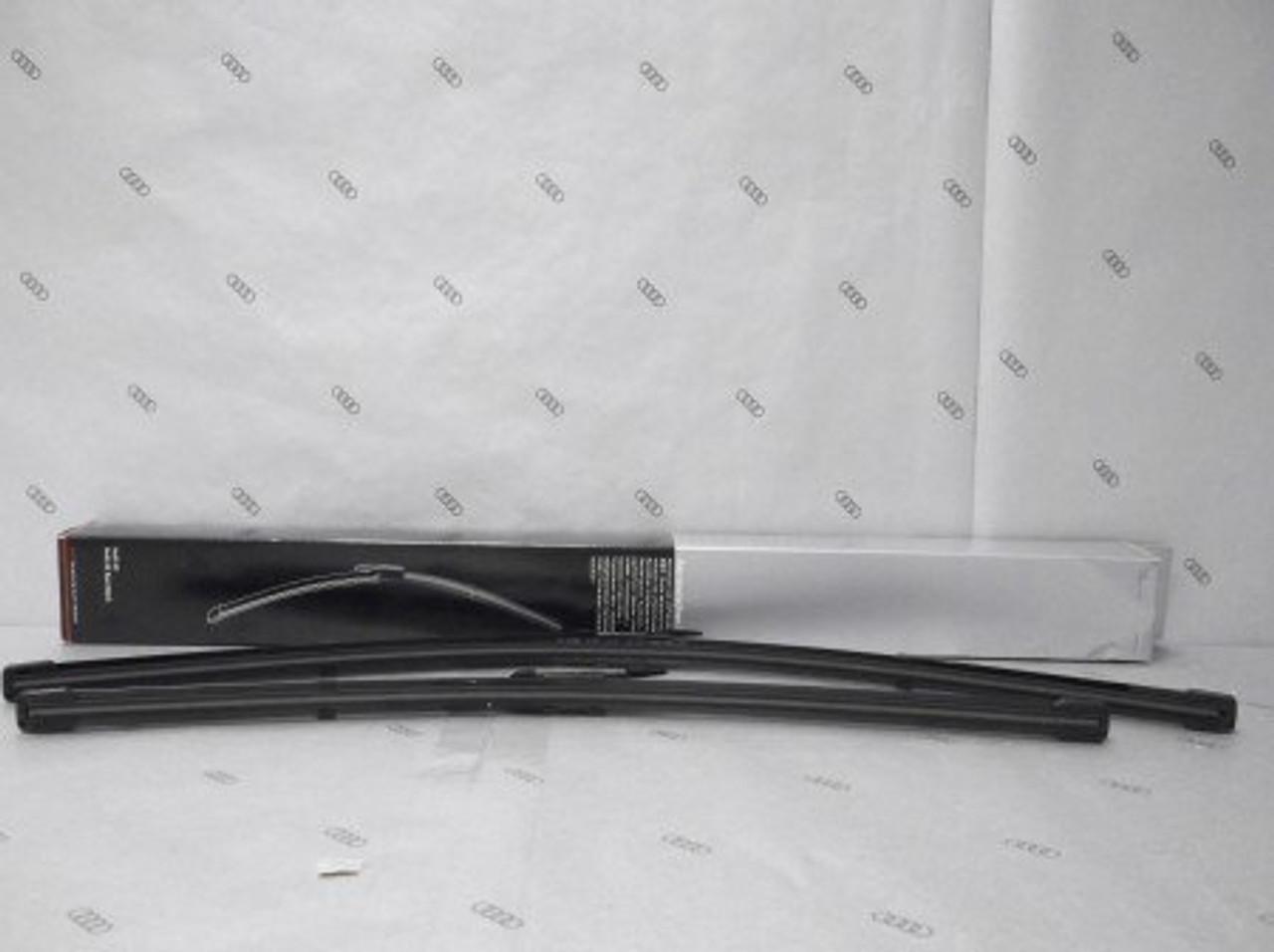 Audi A6/A7 2019+ Front Wiper Blade Set RHD 4F2998002D