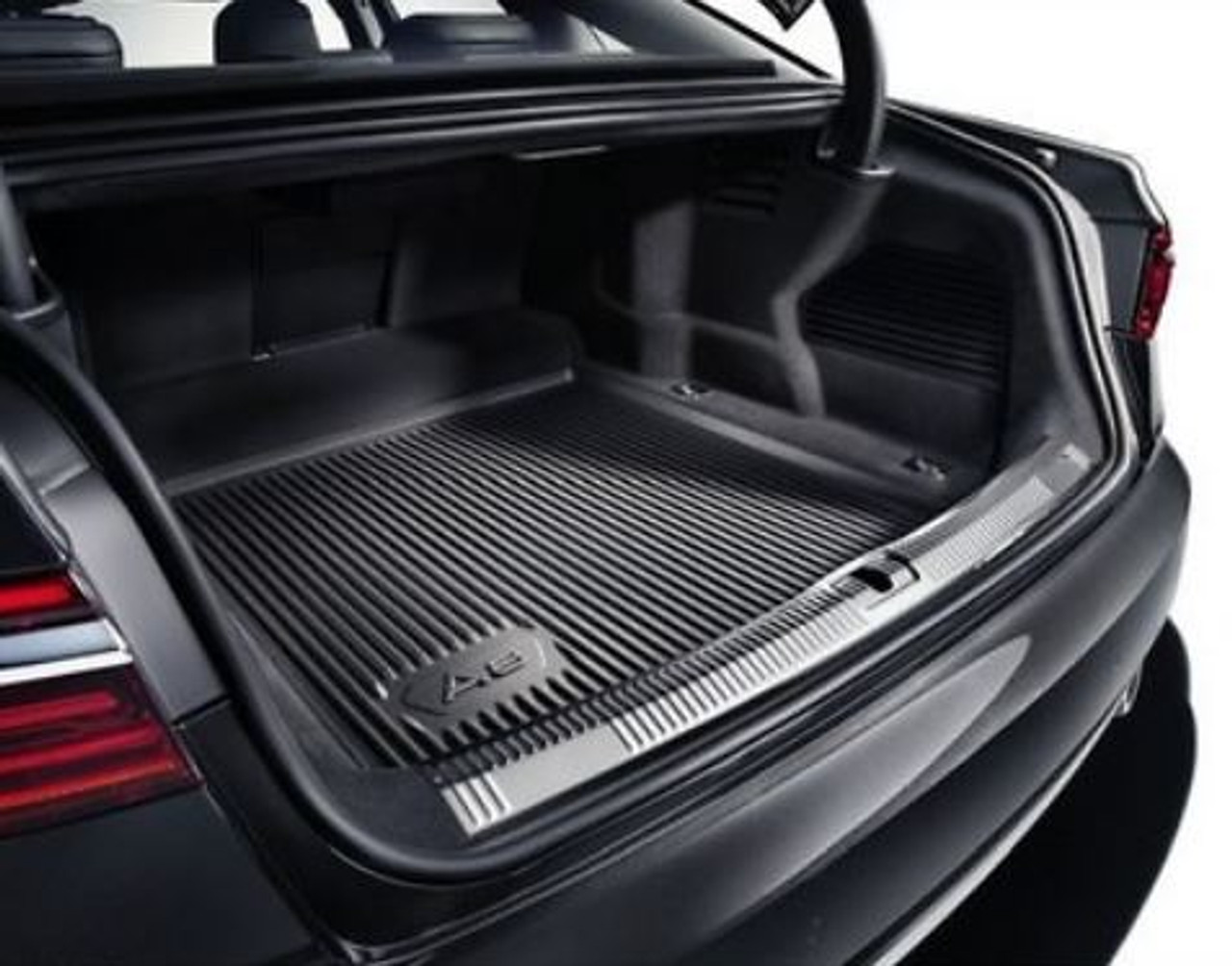 Genuine Audi A8 2018+ Boot Liner 4N0061180