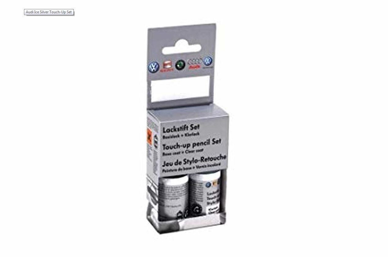 Audi Tango Red Touch-Up Set LY3U