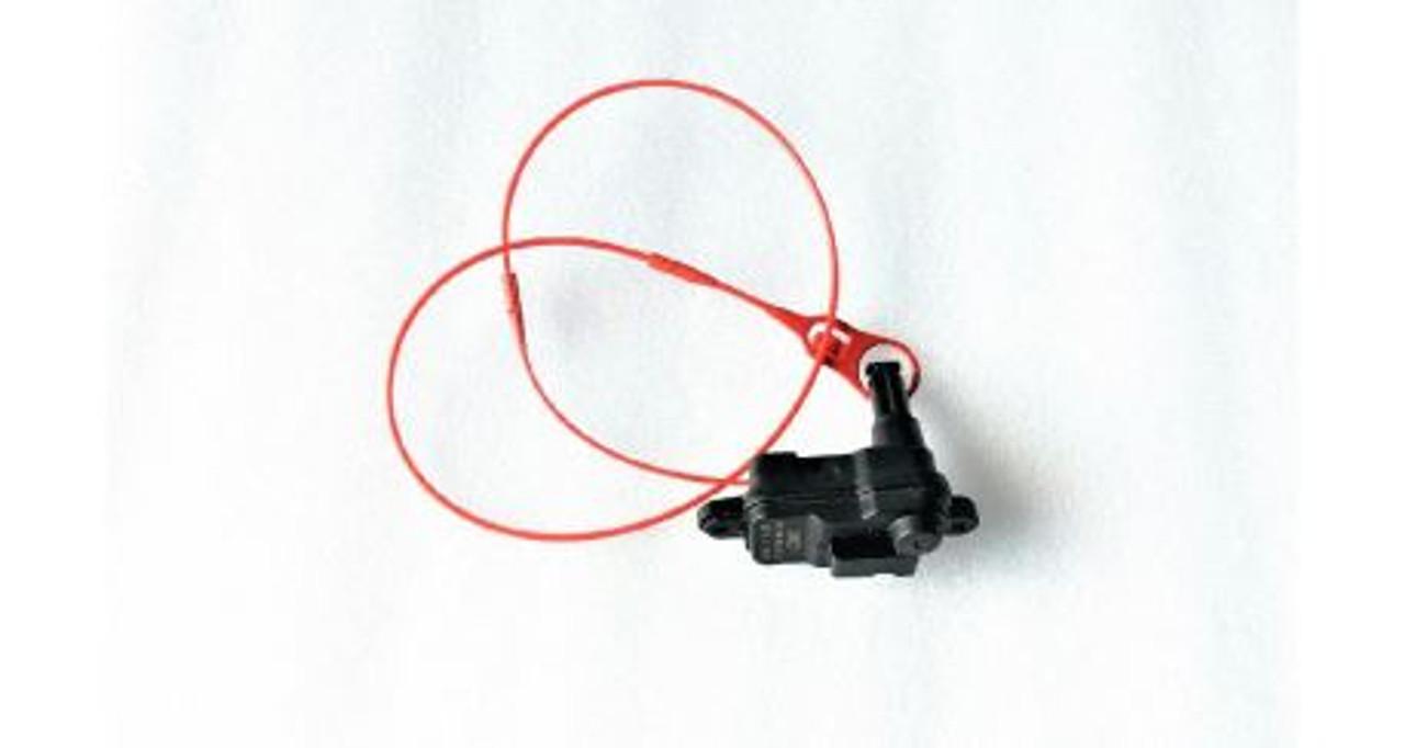 Audi Fuel Flap Actuator 4M0862153