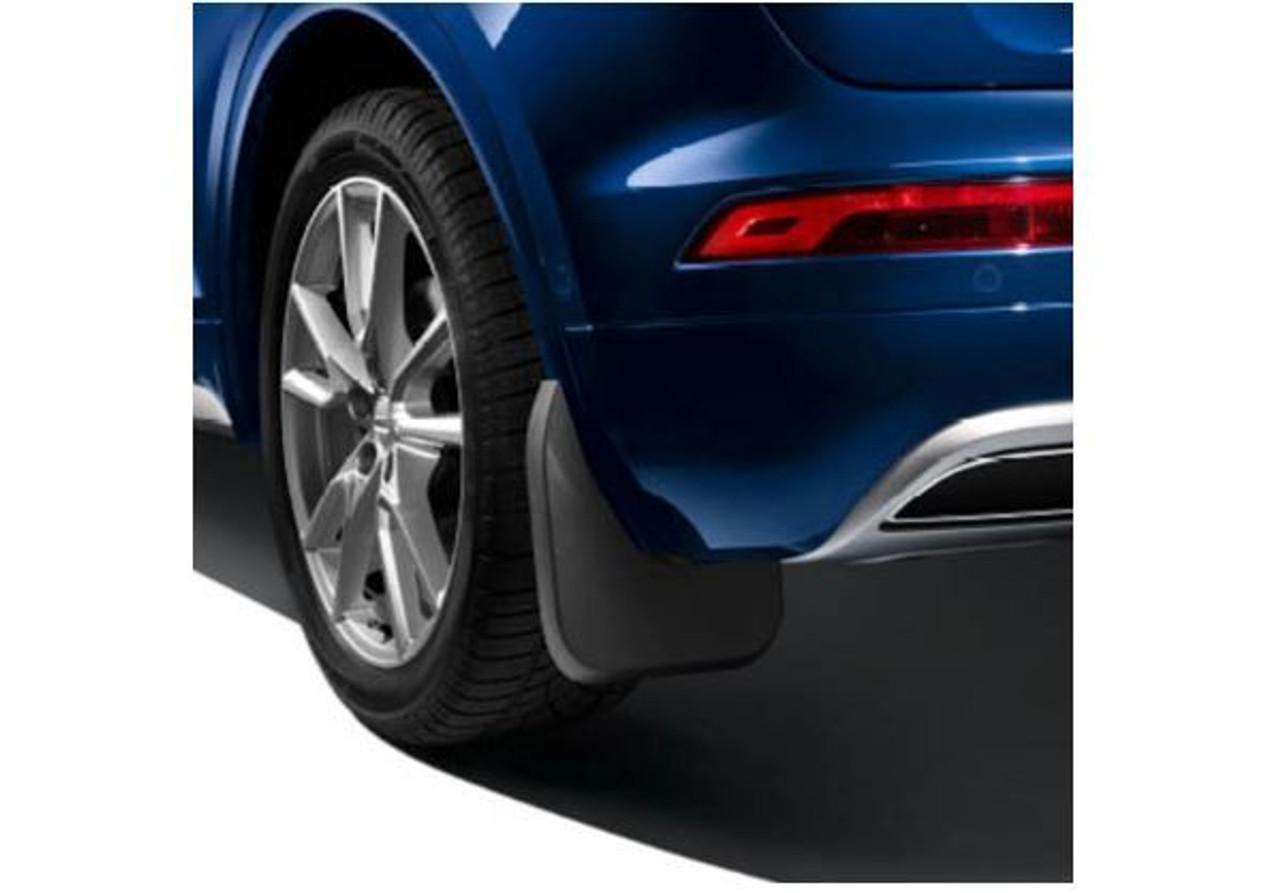 Audi A3 Saloon Basic Rear Mud Flap Set 2020 8Y0075101