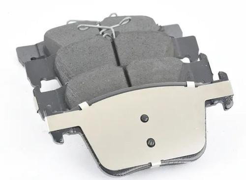 Genuine Audi Rear Brake Pads 3Q0698451E