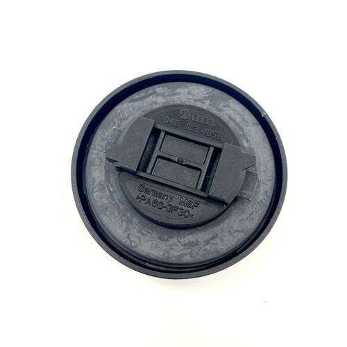 Genuine Volkswagen/Audi oil filler cap - 04E103485B