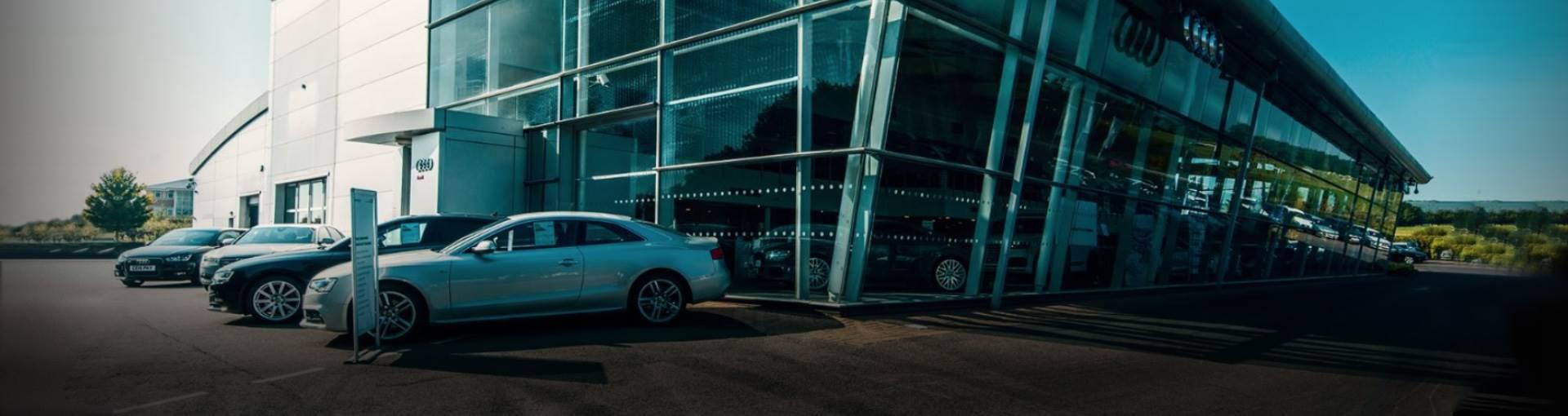 Audi Parts Direct