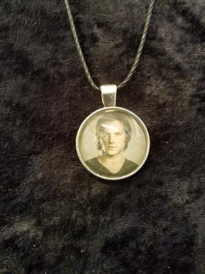 Supernatural - Sam (dome necklace)