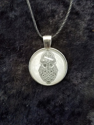 Odin 2 (dome necklace)