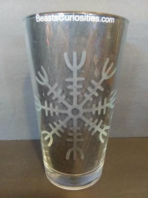 Viking Glass - Ægishjálmr