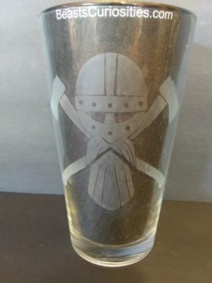 Viking Glass - ÚLFHÉÐNAR