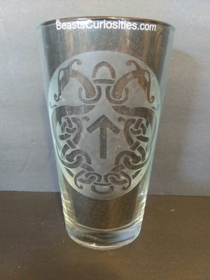 Viking Glass - Tyr