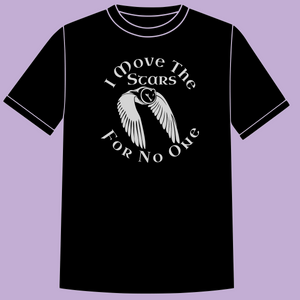 "Labyrinth - ""I Move The Stars For No One"" Shirt"