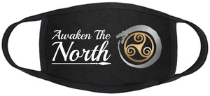 Heathen Face mask - Awaken the North