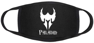 D&D Face mask - Classic Paladin