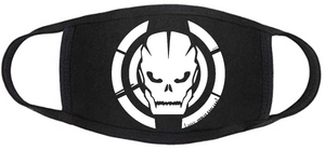 Gamerz Face mask - Call of Duty - Black Ops 3