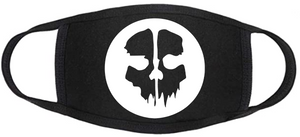 Gamerz Face mask - Call of Duty - Ghosts