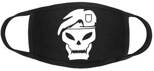 Gamerz Face mask - Call of Duty - Skull