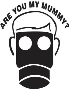 Doctor Who - Are You My Mummy?