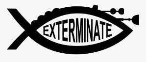 Doctor Who - Exterminate Ichthus
