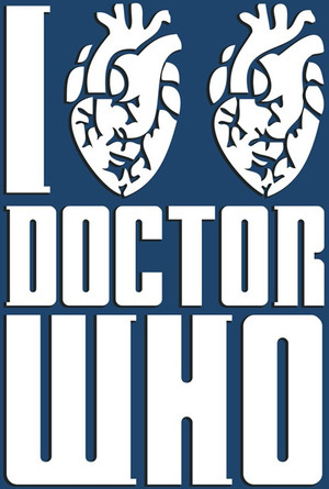 Doctor Who - I <3<3 Doctor Who