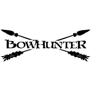 Country Life - Bow Hunter