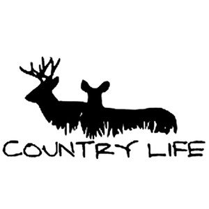 Country Life - Country Life Deer
