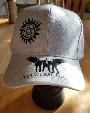 Hats - Supernatural - Team Free Will