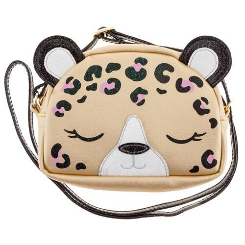 Fashion Purse - Leopard