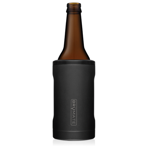 Brumate 12oz Bottle Cooler - Matte Black