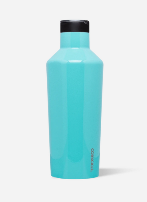 Sport Canteen 40oz - Turquoise