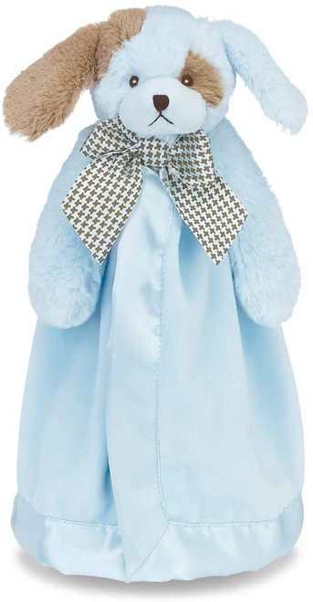 Bearington Baby Snuggler - Blue Dog