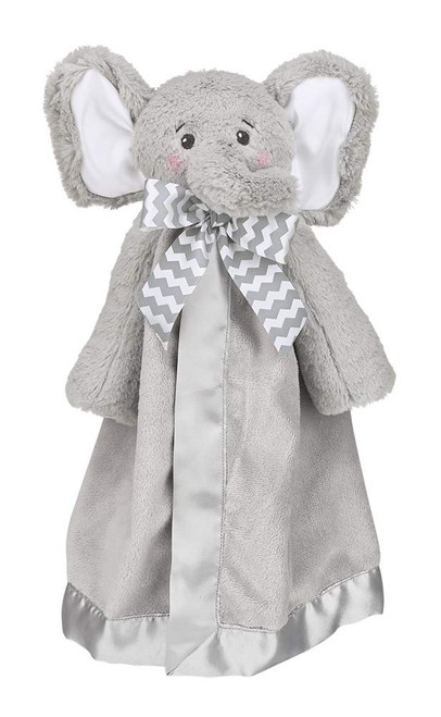 Bearington Baby Snuggler - Elephant