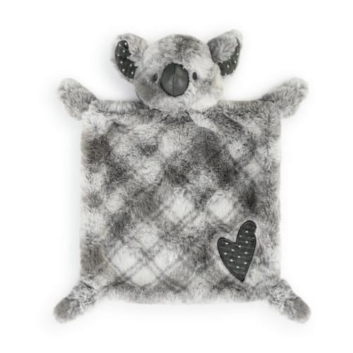 Rattle Blankie - Koala