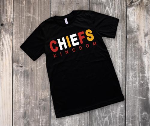 Chiefs Kingdom
