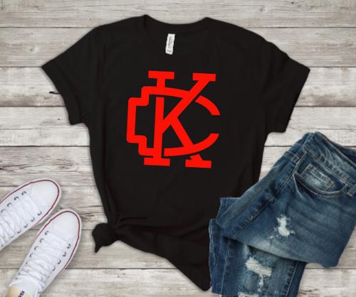 KC Arrowhead
