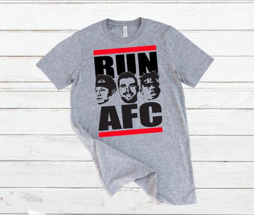 Run AFC