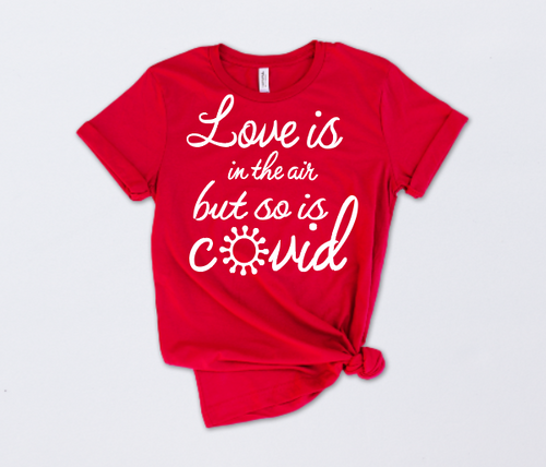 Love and Covid