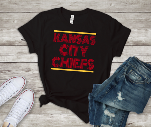 Chiefs Lines