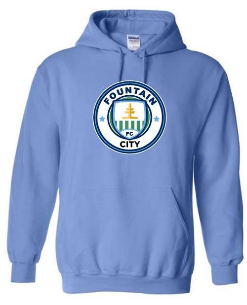 FC Hooded Sweatshirt Columbia