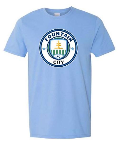 FC SS Tee Columbia