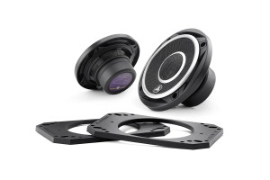 "JL Audio C2-400x Evolution TR Series 4"" 2-way Car Speakers"