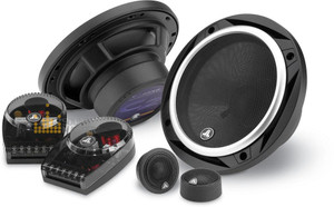 JL Audio C2-600 C2 Series 6-1/2 100w RMS Component Car Speakers