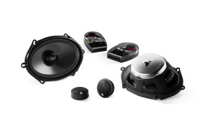 "JL Audio C3-570 C3 Series 5""x7"" Convertible Component Speaker System"