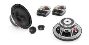 "JL Audio  C5-650 6.5"" 2-Way Component Speaker System"