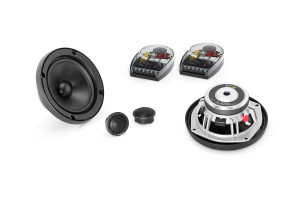 JL Audio C5-525 C5 Series 6-3/4 Component Speaker System